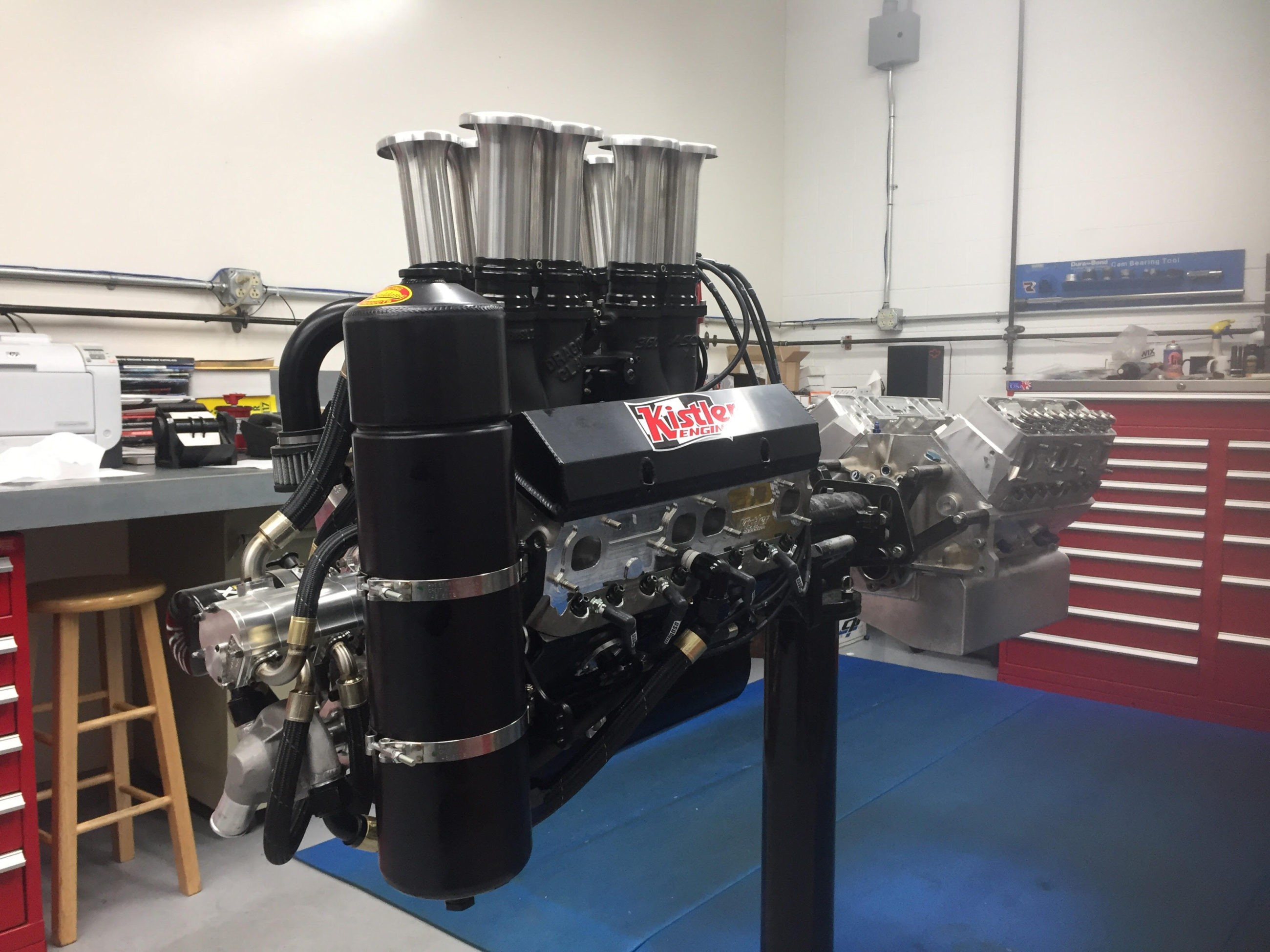 Racing Engines Ohio Racing Engine Builder Kistler Engines